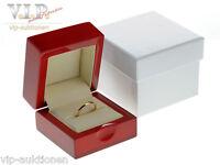 CARTIER LA BAGUE ALLIANCE RING 18K/750 TRAURING EHERING WEDDING BAND YELLOW GOLD