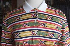 Rare HERMES printed t shirt sweater top vest dress, sz Large, $595