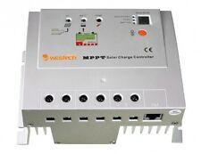Regolatore di carica batterie WESTECH MPPT 20/150 – 12/24V