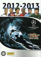Panini Adrenalyn XL Champions League 12 13 Komplettset - alle 225 Basis Cards