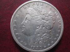 One Morgan Dollar 1883 Philadelphia