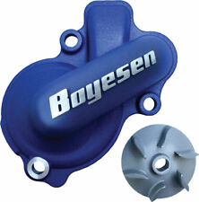Boyesen Blue Waterpump Impeller Kit Cover For KTM 450 SXF 16-17 WPK-45AL