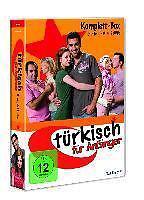 Türkisch für Anfänger - Komplettbox, Staffel 1, 2 & 3 [9 DVDs] NEU in Folie (365