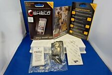 Zagg Invisible shield Apple IPhone 4/4s screen protector