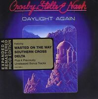 Crosby Stills and Nash - Daylight Again [Expanded and Remastered] [CD]