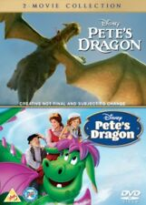 Pete's Dragon 2-movie Collection 8717418490591 With Robert Redford DVD