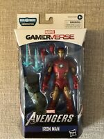 Marvel Avengers Iron Man Gamerverse Hasbro 2020 Build-A-Figure Abomination NEW