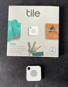 TILE MATE BLUETOOTH TRACKER IN BOX
