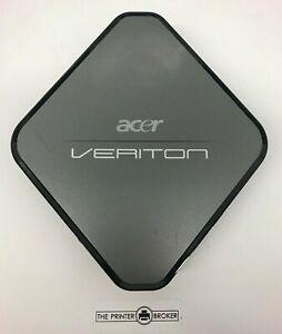 N281G - Acer Veriton Mini PC Intel Atom 2GB RAM HDD 320 GB