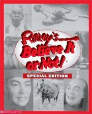 Ripley's Believe It or Not! Special Edition, Mary Packard, 043926040X, Book, Acc