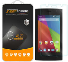 Supershieldz- Tempered Glass Screen Protector Saver For Coolpad Rogue (T-Mobile)
