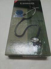 Littmann Classic Ii Se Nurses Stethoscope Navy Blue 2205 28