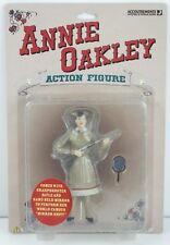 Annie Oakley Action Figure by Accoutrements 2004