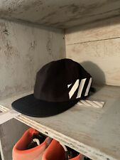 off white hat cap