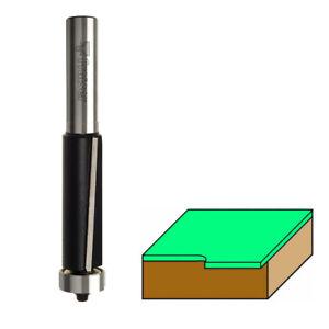 Fresa per Rifilare con Cuscinetto x Legno HW - ATTACCO 6-8-12 mm - FRAISER