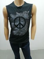 Maglia CALVIN KLEIN JEANS Uomo T-shirt Man Polo Homme Taglia Size L 8094