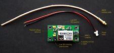 RAKON VCTCXO TCXO clock oscillator 10Mhz  1ppm with adjust