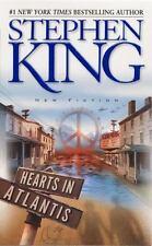 Hearts In Atlantis - Stephen King (Paperback)