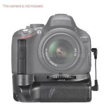 Vertical Battery Grip Holder for Nikon D5100 D5200 D5300 DSLR Camera V0C7
