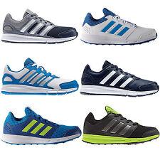 adidas Sportschuhe für Jungen mit Schnürsenkeln