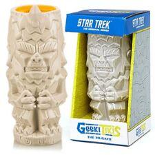 Star Trek Geeki Tikis The Mugato Mug BRAND NEW tiki mug