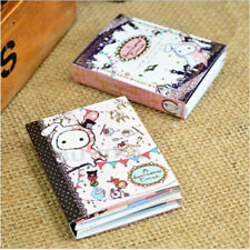 Cute Weeky Schedule Sticker Check Stick Post It Bookmark Sticky Notes Memo Pad