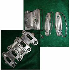 1979-Honda CB650 SOHC CB 650-Head Cover, Rocker Box, Rocker Arm Assembly