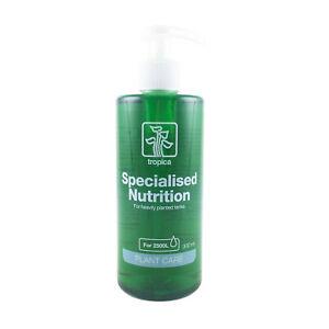 Tropica Specialised Nutrition Liquid Fertiliser 300ml Planted Aquarium Plants