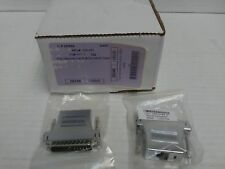New Digi 76000450 4pk DB25M/RJ45 Convertor Plug Etherlite New Retail (14 Avail)