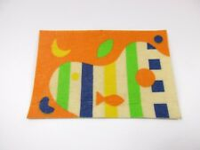 PLAYMOBIL Carpette Tapis de Bain Set 3969 Salle de Bains
