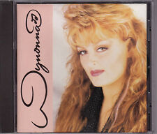 Wynonna Judd - Wynonna  - CD (471671 2 Curb 1992 U.S.A.)