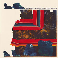 Grizzly Bear - Painted Ruins - New Vinyl LP - Pre Order - 18th August