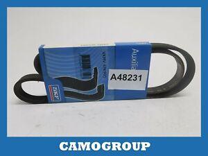 Belt Service V-Ribbed Belt SKF Sunny Renault Kangoo Clio VKMV4PK995