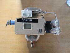Samson 3271 pneumatic control valve Actuator & positioner 3730-3