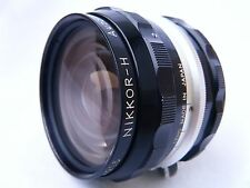 Prime f/3.5 Vintage Camera Lens