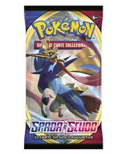 Pokemon - Spada e Scudo - BUSTINA SINGOLA - ITA