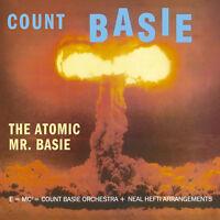 Count Basie - Atomic Mr Basie [New CD] Bonus Tracks