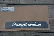 HARLEY DAVIDSON  Tour Pak Lid Medallion Emblem, Nameplate collectible USA MADE
