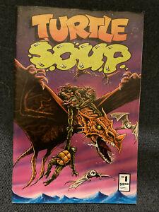 Turtle Soup 1 midgrade