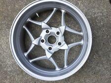 BMW R1200RT Rear Wheel