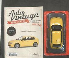 AUTO VINTAGE N°83 SEAT  LEON CUPRA  2.8 V6  1/24