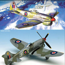 1/72 HAWKER TEMPEST V AIRCRAFT / ACADEMY MODEL KIT / #1669