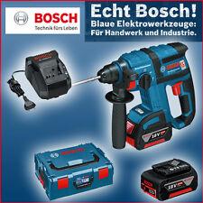 Bosch Akku Bohrhammer GBH 18 V-ec 3 X 5 0 AH 0615990HK8