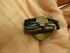 WWI Hindenberg Cross Button Hole Ribbon / COOL PIECE!!