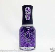 ORLY Nail Polish Flash Glam FX Can't Be Tamed 40472 glitter  .6oz/18ml