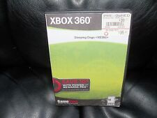 Sleeping Dogs (Xbox 360, 2012) NO BOOK/COVER