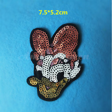 PATCH ECUSSON THERMOCOLLANT STICKER ★DAISY★ TOPPA DISNEY 7 CM x 6.5 CM
