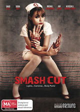 Smash Cut (DVD) - AUN0134