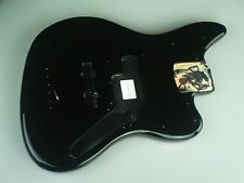 Fender SQUIER VINTAGE MODIFIED JAGUAR BASS V 5 String Body Nero 9188