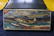 Nichimo #17 Cessna Skyhawk Seaplane 1:48 Model Kit - NEW